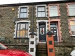Thumbnail for sale in Institute Place, Tonypandy -, Tonypandy