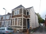 Thumbnail to rent in Whitchurch Place, Cathays, Cardiff