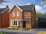 "Thumbnail to rent in ""The Horton"" at The Poppies, Meadow Lane, Moulton, Northwich"