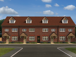 Thumbnail to rent in Amington Green, Mercian Way, Tamworth, Staffordshire