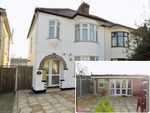 Thumbnail for sale in Norwood Avenue, Romford