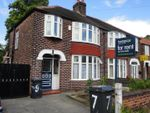 Thumbnail to rent in Arnfield Road, Fallowfield, Manchester
