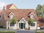 "Thumbnail to rent in ""The Hatfield"" at Woodley Place, Elsenham, Bishop's Stortford"