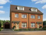 """Thumbnail to rent in """"Lincoln"""" at Sopwith Road, Warfield"""