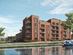 Thumbnail to rent in Southall Village, Canalside, London