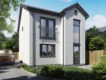 Thumbnail for sale in Napierston Gate, Alexandria, West Dunbartonshire