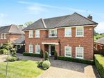 Thumbnail for sale in Warner Close, Hadley Wood, Hertfordshire