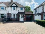 Thumbnail for sale in Jockey Road, Boldmere, Sutton Coldfield