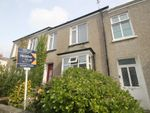 Thumbnail to rent in Belmont Road, Falmouth