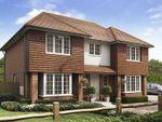 "Thumbnail to rent in ""Oakhampton"" at Henry Lock Way, Littlehampton"