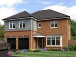 "Thumbnail to rent in ""The Jura"" at Sadberge Road, Middleton St. George, Darlington"
