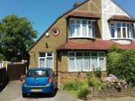Thumbnail for sale in Stoneleigh Park Avenue, Shirley, Croydon, Surrey