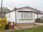 Thumbnail for sale in Whitehaven Home Park, Blackfield, Southampton