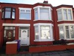 Thumbnail for sale in Tatton Road, Orrell Park, Liverpool, Merseyside