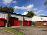 Thumbnail to rent in Unit 99, Portmanmoor Road Industrial Estate, Cardiff, 5Hb, Cardiff