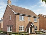 Thumbnail to rent in The Orchard, Welford Road, Long Marston