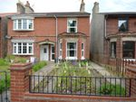 Thumbnail for sale in Acton Road, Pakefield, Lowestoft