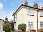 Thumbnail to rent in De Hague Road, Norwich