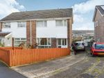 Thumbnail to rent in Rhosili Road, Cefn Hengoed, Hengoed