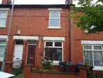 Thumbnail for sale in Wellington Road, Crumpsall, Manchester