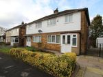 Thumbnail for sale in Windermere Road, Preston