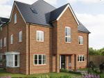"Thumbnail to rent in ""The Hedingham"" at Saunders Way, Basingstoke"