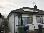 Thumbnail to rent in Eton Avenue, Sudbury, Wembley