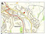 Thumbnail for sale in Bridgend Road, Maesteg - Residential Development Site
