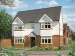 "Thumbnail to rent in ""The Sheringham"" at Newington Road, Stadhampton, Oxford"