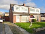 Thumbnail to rent in Somerville Close, Bromborough, Wirral