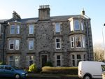 Thumbnail for sale in Flat 1/2, 40 Mount Pleasant Road, Rothesay, Isle Of Bute