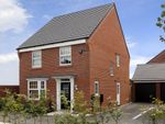 "Thumbnail to rent in ""Irving"" at Croft Drive, Moreton, Wirral"