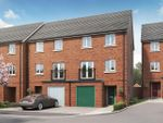 "Thumbnail to rent in ""The Bloomfield"" at Tithe Barn Lane, Exeter"