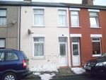 Thumbnail to rent in Dunraven Street, Barry
