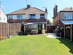 Thumbnail for sale in Lime Avenue, Dovercourt, Harwich