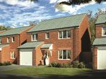 """Thumbnail to rent in """"The Crathorne"""" at Laughton Road, Thurcroft, Rotherham"""