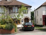 Thumbnail for sale in Hall Crescent, Hadleigh, Benfleet
