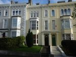 Thumbnail to rent in Woodland Terrace, Plymouth