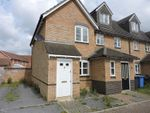 Thumbnail to rent in Darter Close, Ipswich