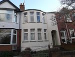 Thumbnail to rent in Park Road, Town Centre