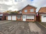 Thumbnail for sale in Lancaster Way, Strelley, Nottingham