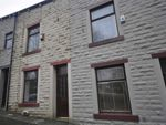 Thumbnail to rent in Gordon Street, Bacup