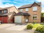 Thumbnail to rent in Armingford Crescent, Melbourn, Royston