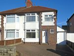 Thumbnail for sale in Bridle Road, Eastham, Wirral