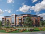 Thumbnail for sale in Elizabeth Gate Apartment At Kings Park, St Clements Avenue, Harold Wood, Romford