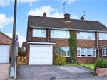Thumbnail for sale in Washbourne Road, Royal Wootton Bassett