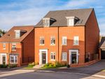 "Thumbnail to rent in ""Greenwood"" at Gibson Court, Gateford, Worksop"