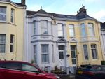 Thumbnail for sale in Chaddlewood Avenue, St Judes, Plymouth