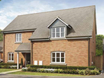 Thumbnail to rent in The Portadown, The Orchard, Welford Road, Long Marston, Warwickshire