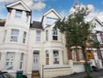 Thumbnail for sale in Victoria Road, Folkestone